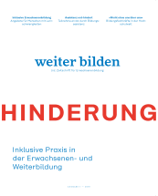 Cover der Printpublikation