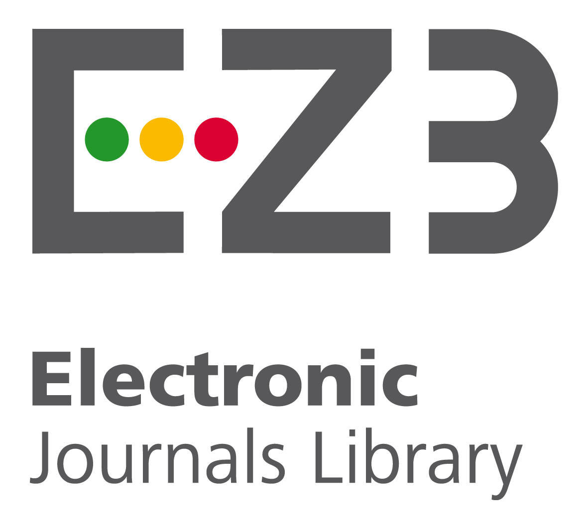 Logo of the Electronic Journals Library